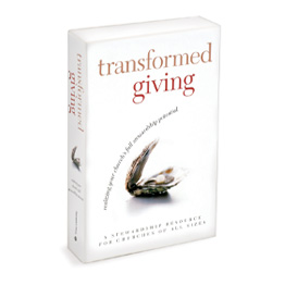 Transformed Giving