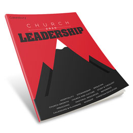 Leadership and Theology