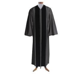 Custom Clergy Robes