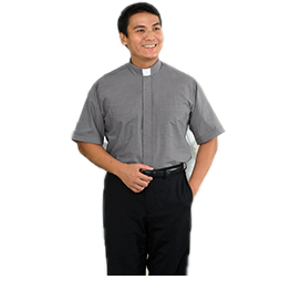 Men's Clergy Shirts