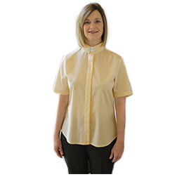Women's Clergy Shirts