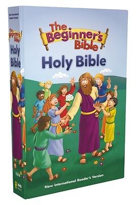 Nirv the beginner s bible holy bible hardcover cokesbury