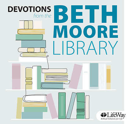 DEVOTIONS From Beth Moore 20th Anniversary Collection 2 CD Discs NEW Sealed GIFT