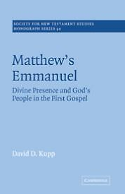 an overview of the matthews christology and the connection to judaism This gospel appears to have been written about the same time as matthew's, although later revisions are always possible luke's reply is to stress that the church began, as god so willed, among pious, law-abiding jews (including jesus) and that jewish-christians form the irreplaceable jewish heart of.