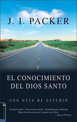 DEL PACKER EL I CONOCIMIENTO SANTO PDF DIOS J