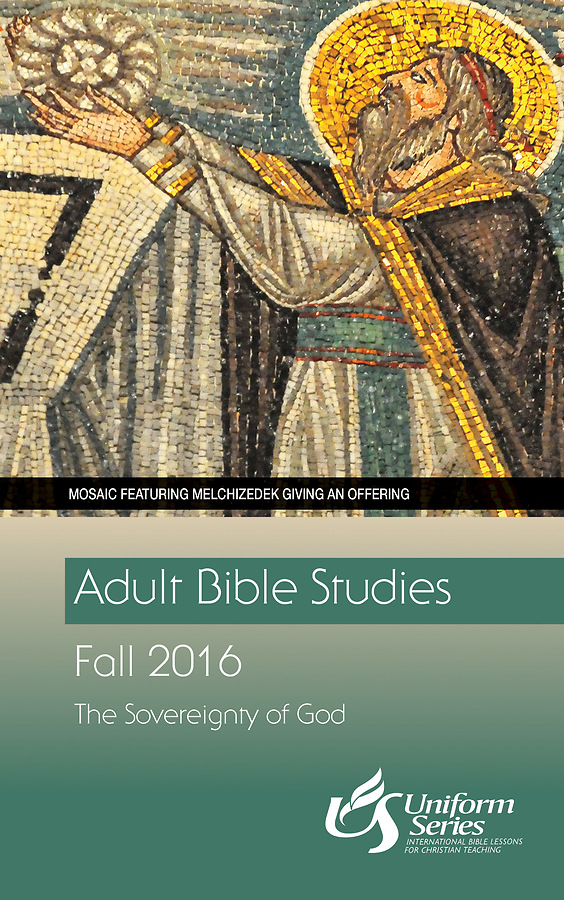 Adult Bible Studies | Covenant Bible Study