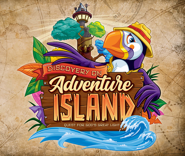 Vacation Bible School (VBS) 2021 Discovery on Adve | Cokesbury