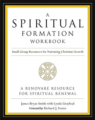 spiritual formation workbook free pdf