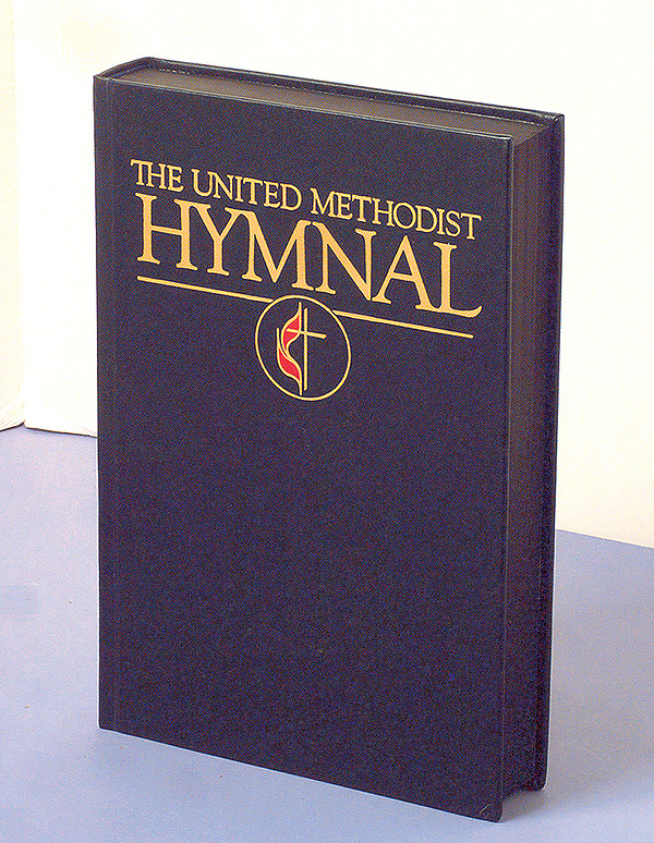 New United Methodist hymnal endorsed