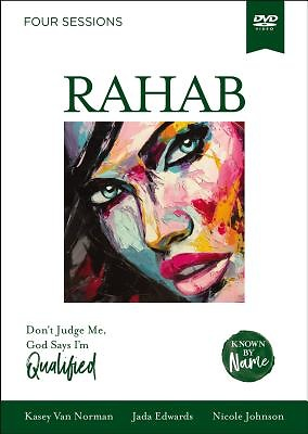Picture of Known by Name: Rahab Video Study