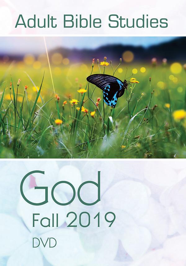 Adult Bible Studies Fall 2019 DVD