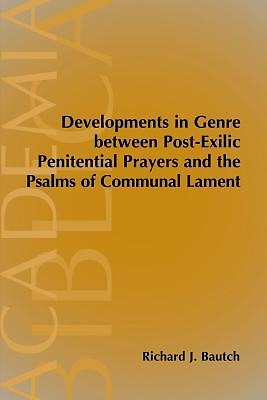 genre the psalms Hebrew poetry forms his research interests include persian-period judaism, genre theory, and the psalms he is the author of the courtier and the governor.