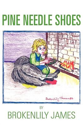 Pine Needle Shoes
