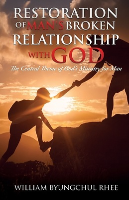 He Restores My Soul | Fathers love, God and Psalm 23 |Restoration Of Relationship