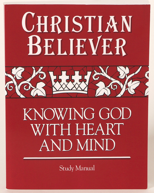 Christian Believer Study Manual