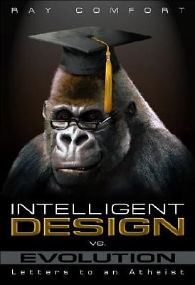 evolution vs intelligent design essay