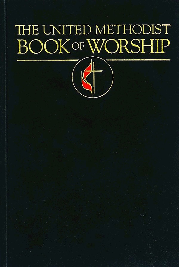 The United Methodist Book of Worship | Cokesbury