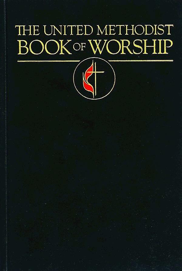 united methodist call to worship