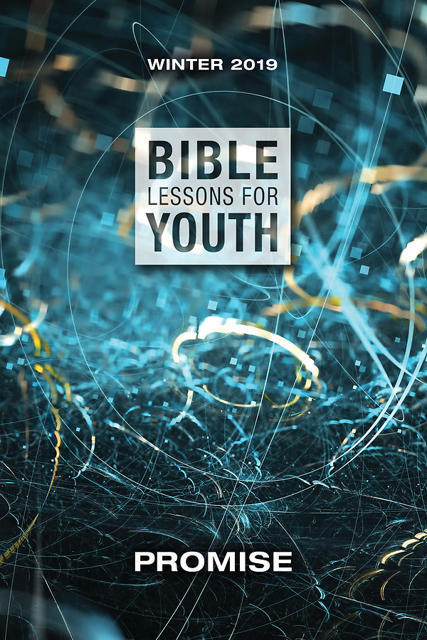 Winter Bible Study 2020.Bible Lessons For Youth Winter 2019 2020 Student