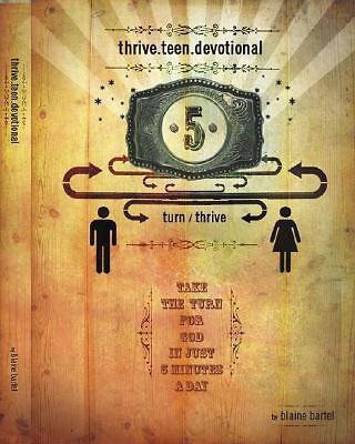 Free Teen Devotional 121