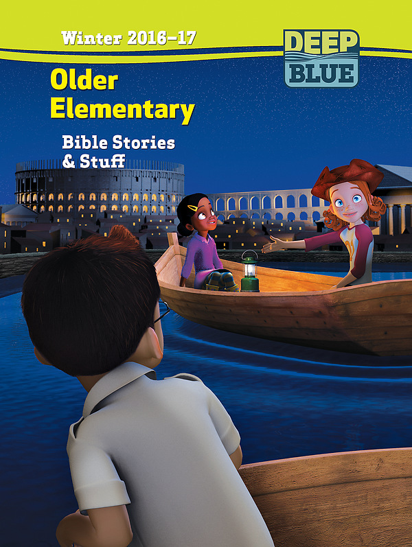29 Best Deep Blue Kids Curriculum images | Bible ...