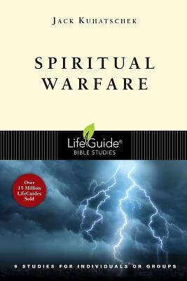 LifeGuide Bible Study - Spiritual Warfare | Cokesbury