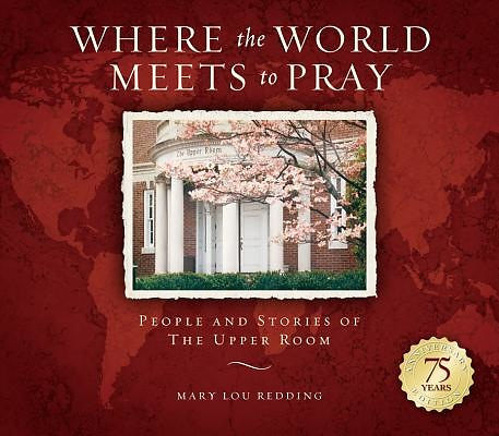 The Upper Room Where The World Meets To Pray