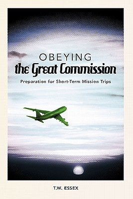 Obeying the Great Commission | Cokesbury