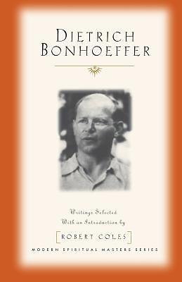 Dietrich bonhoeffer books free