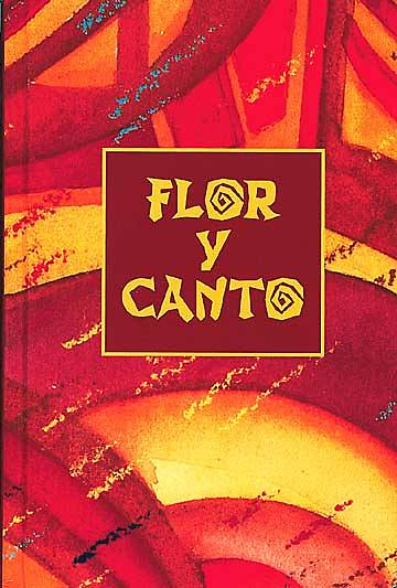 Picture of Flor Y Canto Songbook