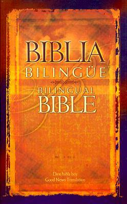Spanish-English Bilingual Bible