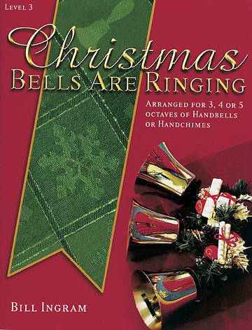 Christmas Bells are Ringing Handbell Collection