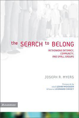 Picture of The Search to Belong