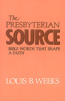 The Presbyterian Source