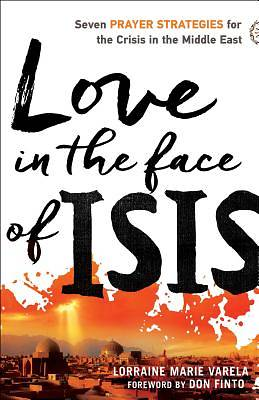 Picture of Love in the Face of Isis