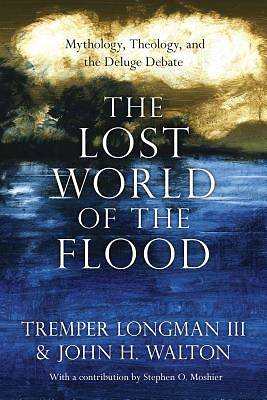 Picture of The Lost World of the Flood