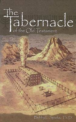 Picture of The Tabernacle of the Old Testament (Book)