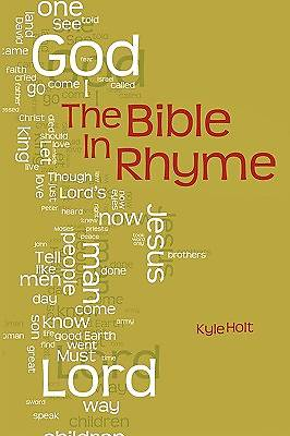 Picture of The Bible in Rhyme