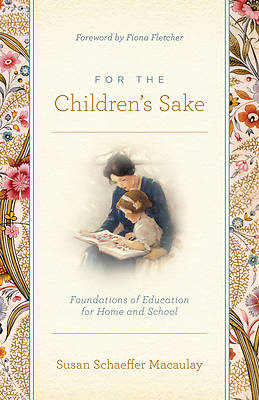 Picture of For the Children's Sake