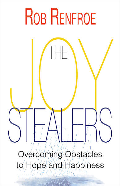 Picture of The Joy Stealers - eBook [ePub]