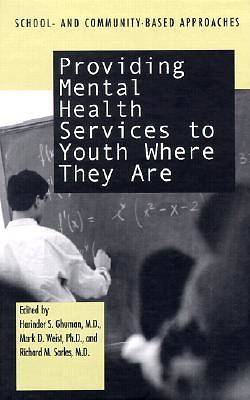 Providing Mental Health Services to Youth Where They Are