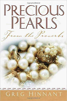 Picture of Precious Pearls from the Proverbs