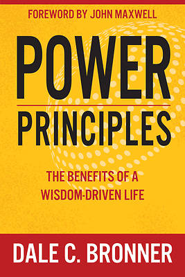 Picture of Power Principles