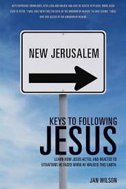 Picture of Keys to Following Jesus