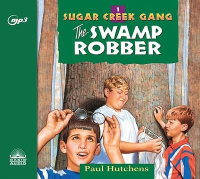 Picture of The Swamp Robber