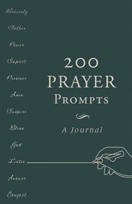 200 Prayer Prompts