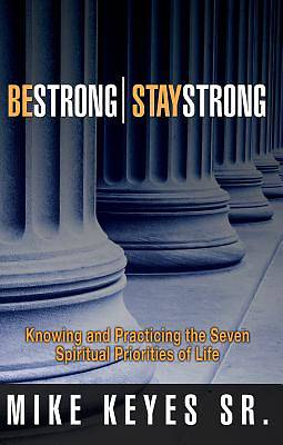 Picture of Be Strong Stay Strong