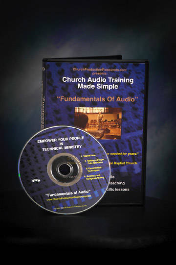 Fundamentals of Audio DVD