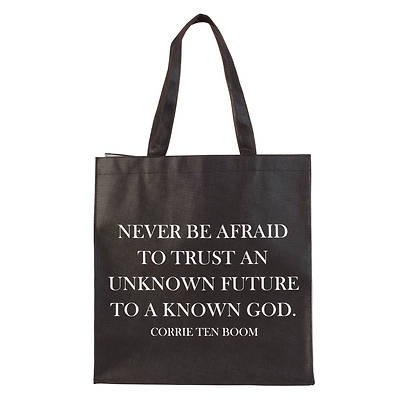 Picture of Tote Never Be Afraid