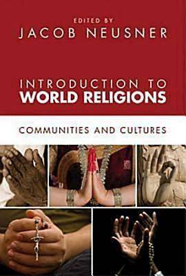 Picture of Introduction to World Religions